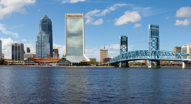 Jacksonville: 5 must places to should to look to visit