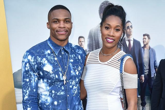 Nina Earl: Bio, Age, Height, Russell Westbrook Wife