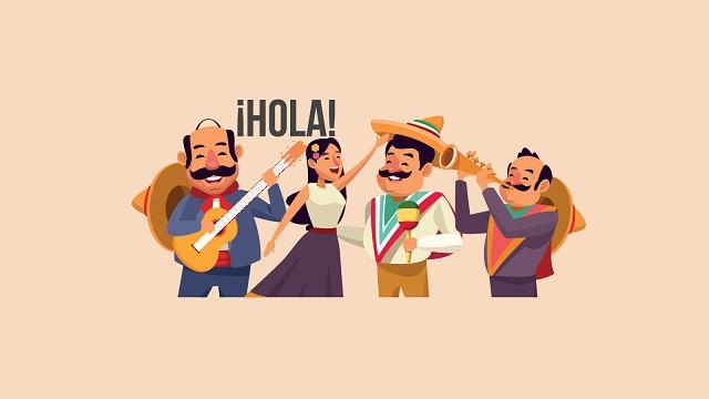 Spanish: 5 ways to use language very well