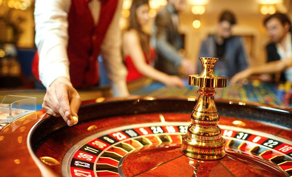 Online Casinos: The Tips and Tricks to Play Safely!