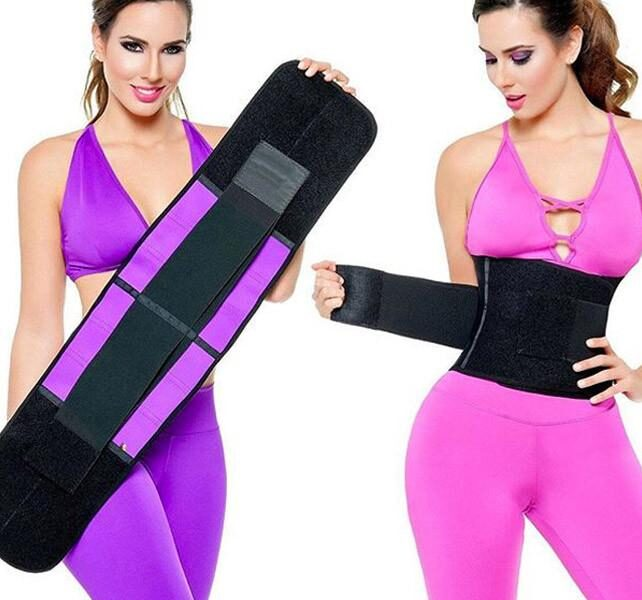 How to Wear A Waist Trainer Safely
