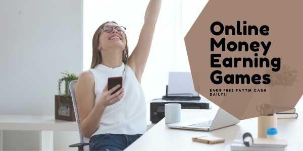 Best Cash Earning Games Online: Advanced Guide