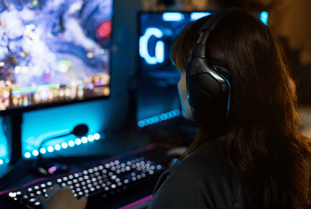 Free Online Games – The Future of Online Gaming